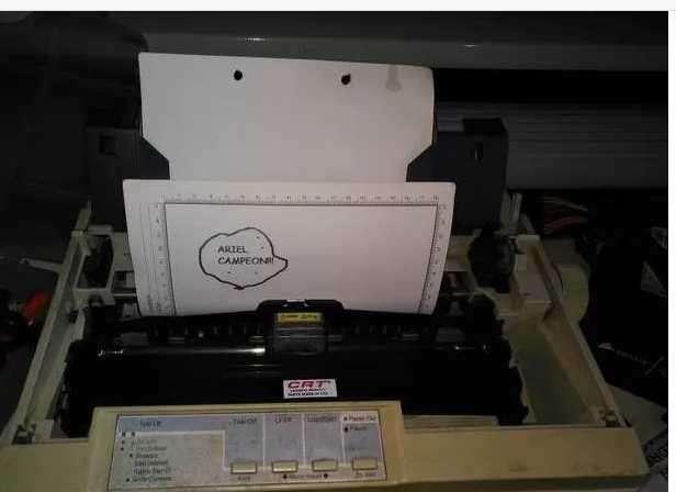 Impresora Lx 300+ii - 0