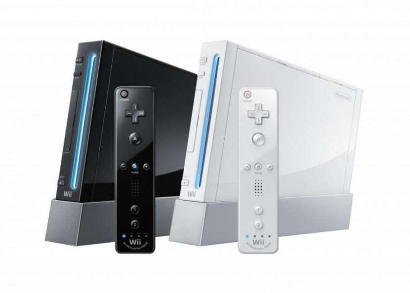 Reparación de Nintendo Wii Wii U y accesorios - 2