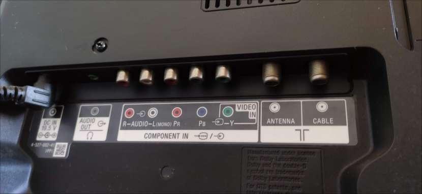 Tv Sony Bravia 32 pulgadas - 2