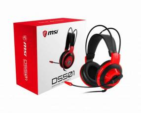 Auricular Gaming MSI DS501