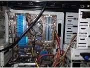 Servicio de reparación de computadoras