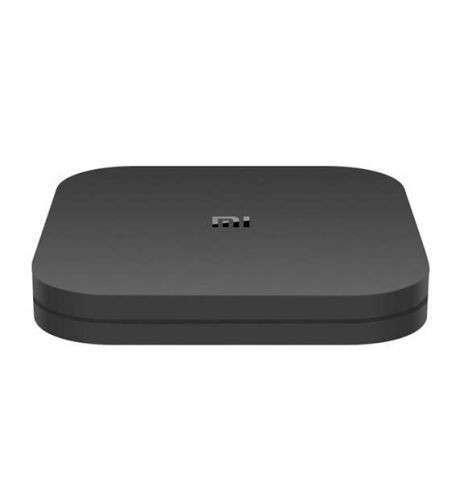 Receptor Tv Xiaomi Mi Box S 4K - 1