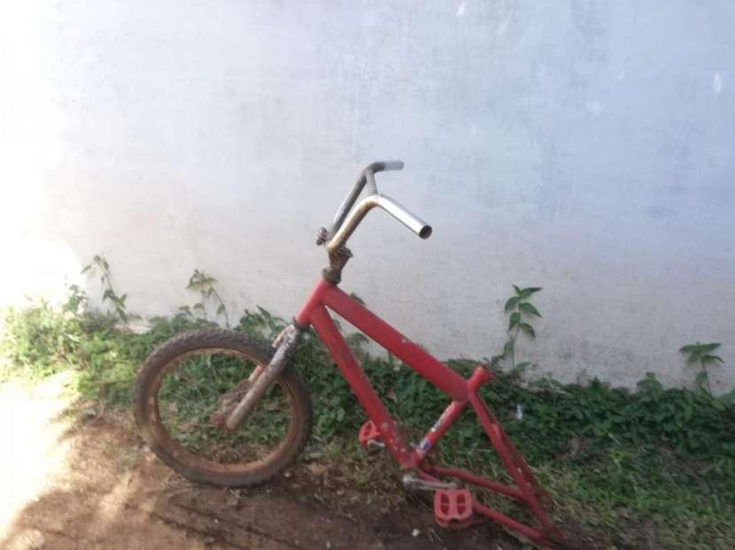 Cuadro de Bicicleta - 3