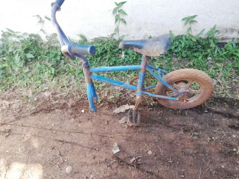 Cuadro de Bicicleta - 0