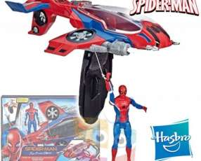 Arachno-jet Hasbro Spider-Man: Lejos de casa