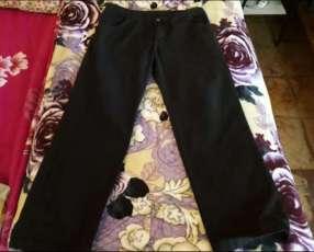Jeans para caballero talle 36