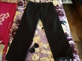 Jeans para caballero talla 46