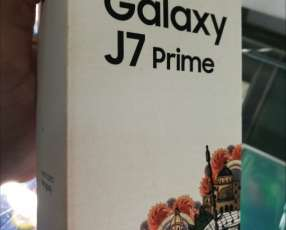 Samsung galaxy j7 prime de 16gb
