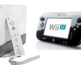 Reparación de Nintendo Wii Wii U y accesorios