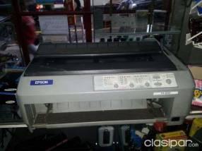 Servicio técnico para impresoras
