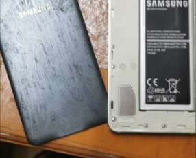 Samsung Galaxy Alpha con muerte súbita