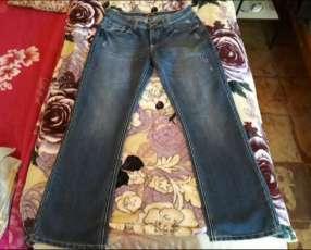 Jeans para caballero talla 50