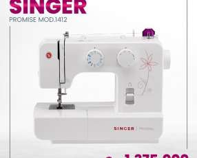 Maquina de coser Singer Promise