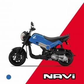 Honda Navi 110