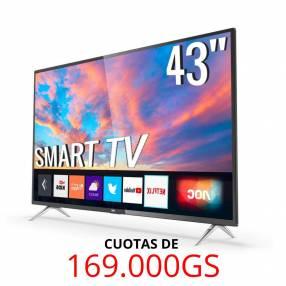 SMART TV AOC 43