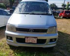 Toyota noah diesel 2.000