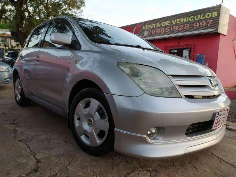 Toyota IST 2003 - 0