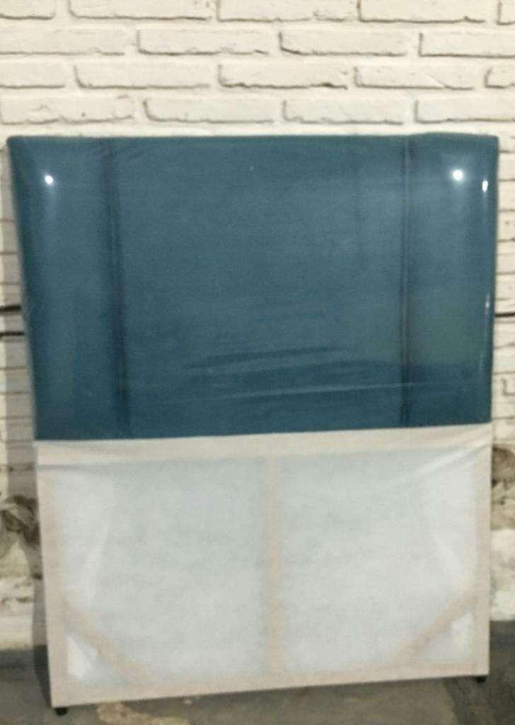 Cabeceras tapizadas sencillas - 1