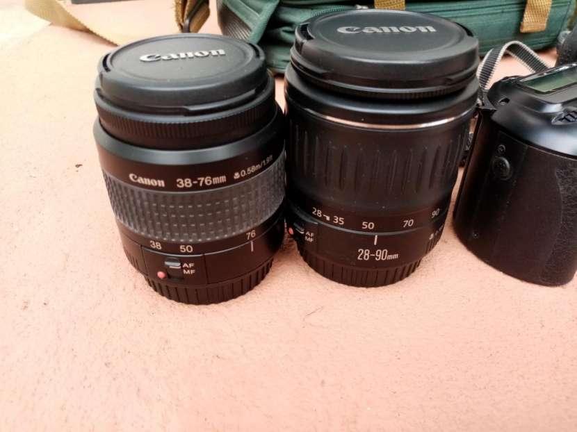 Camara Canon Analógica ( a rollo) - 1