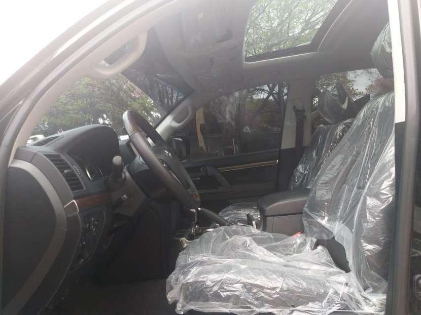 Toyota Land Cruiser VX 2018 - 2