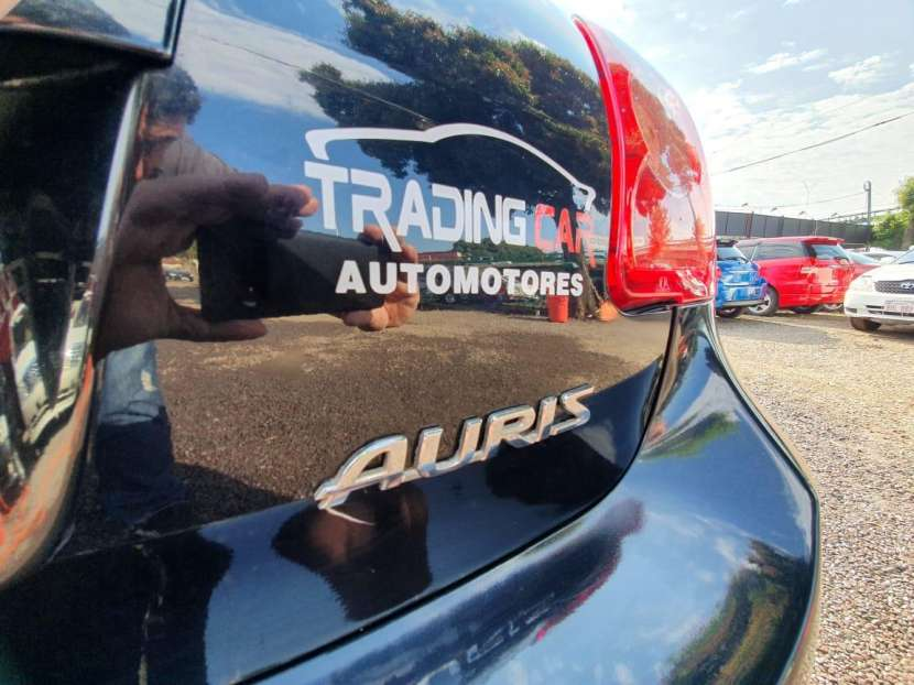 Toyota Auris 2008 - 7