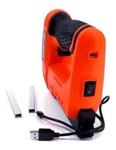 Engrapadora bateria de 3,6V DOWEN PAGIO 9993152 - 1