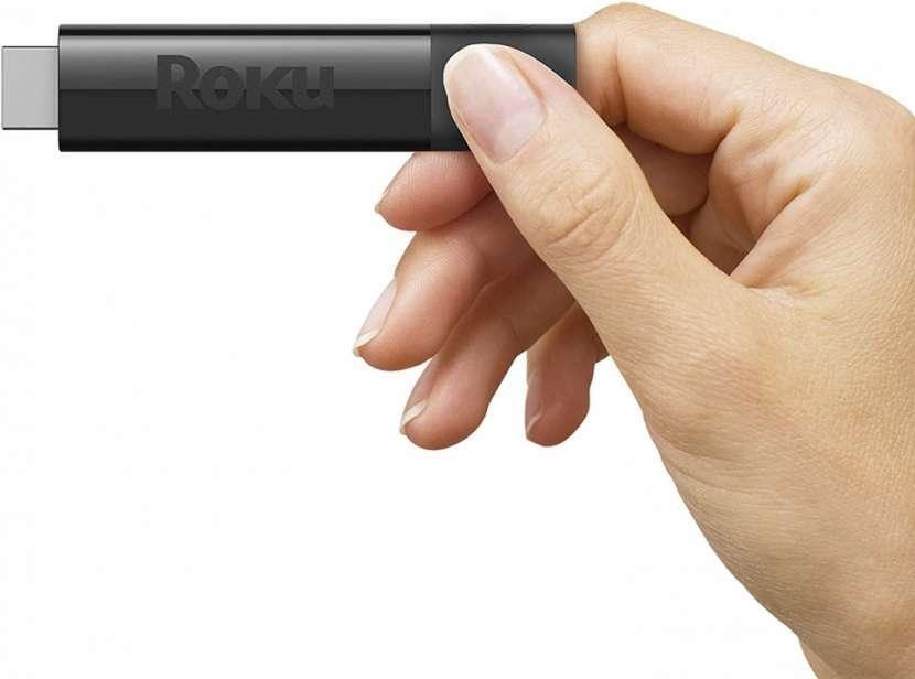 Roku streaming stick+ 4K 3810R - 2