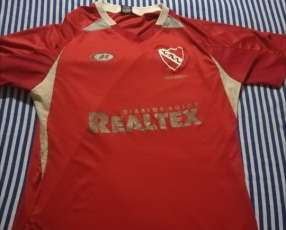 Camiseta deportiva y Camisilla Deportiva