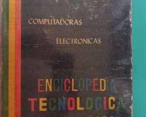 Libro computadoras electronicas