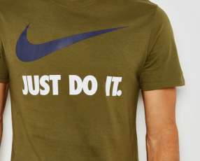 Remera verde Nike original Nike