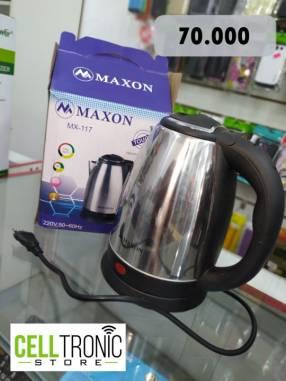 Hervidora Maxon MX-117