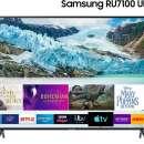 Smart TV Samsung 75 pulgadas UHD 4K Serie 7 - 1