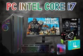 PC Intel Core i7