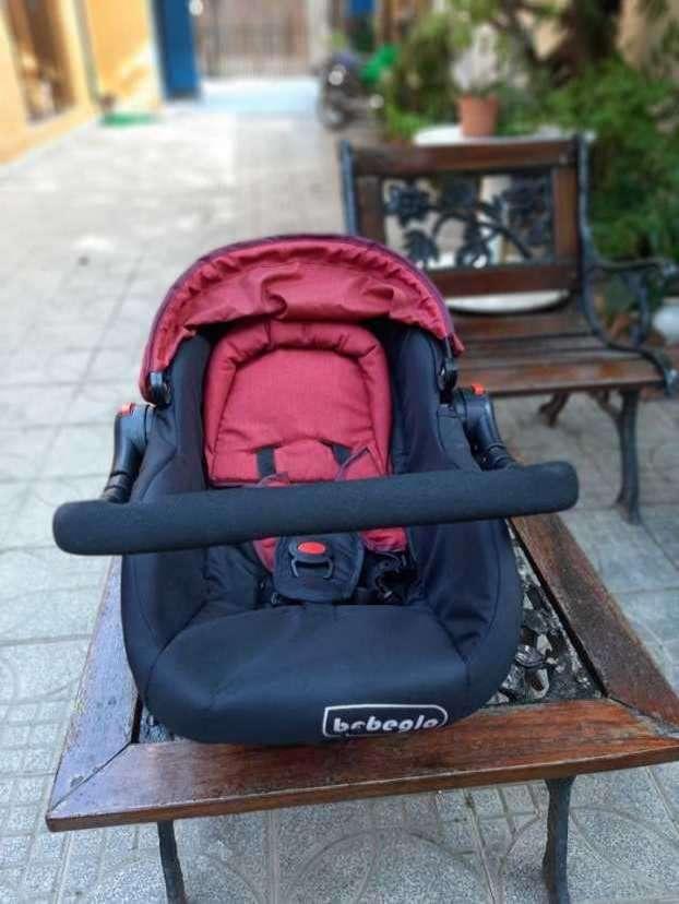 Baby seat Bebeglo - 2