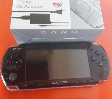 PSP - 1
