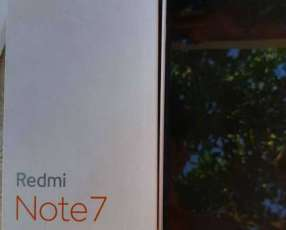 Xiaomi Redmi Note 7 PRO de 128 gb