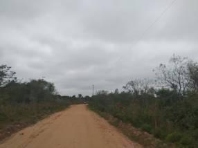 Terreno 21,5 hectáreas en Eusebio Ayala