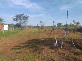 Terreno 12x30 metros en Piribebuy