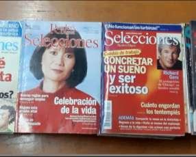 85 revistas Selecciones