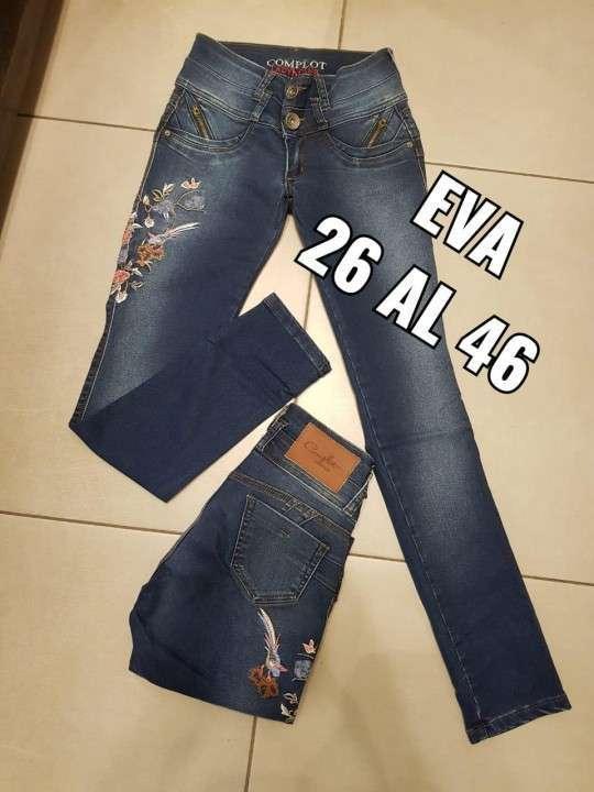 Jeans Complot - 7