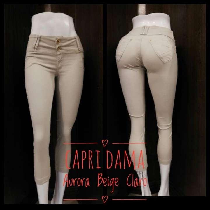 Pantalon Complot - 2