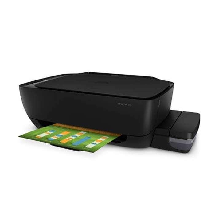 Impresora HP 315 Multifunción - 2