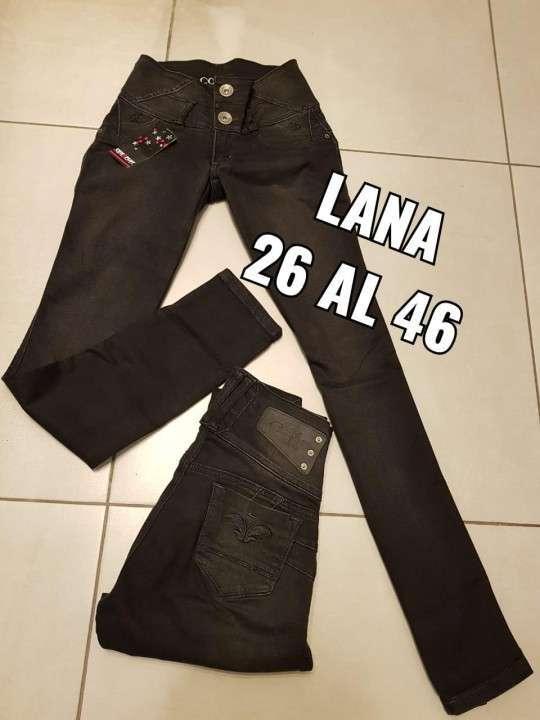 Jeans Complot - 5