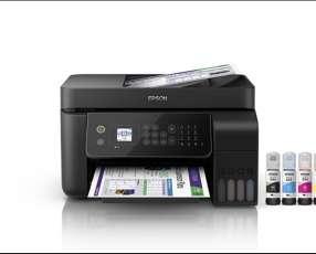 Impresora Epson L5190 Multifunción Wireless