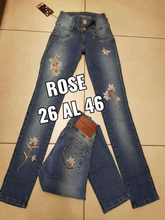 Jeans Complot - 4