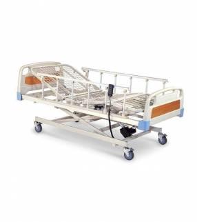 Alquiler de cama articulable de 3 posiciones eléctrica