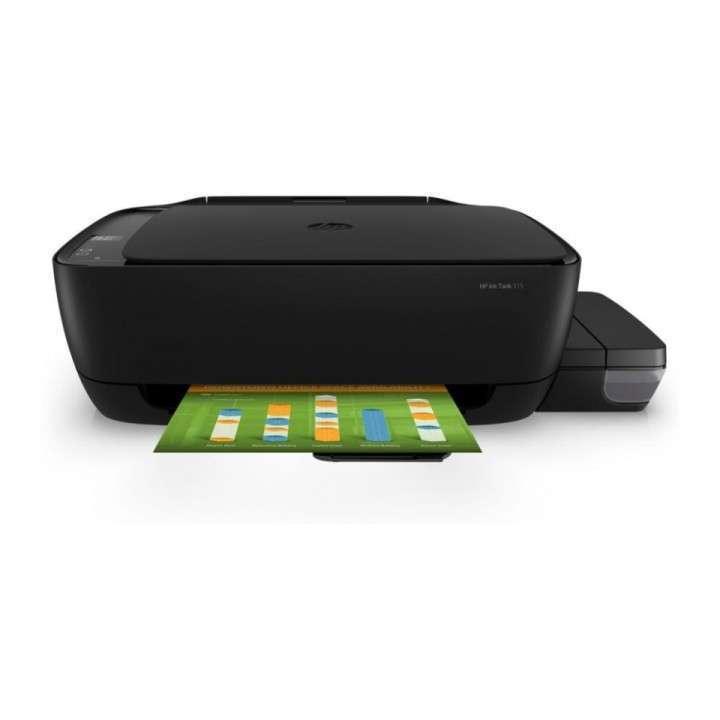 Impresora HP 315 Multifunción - 1