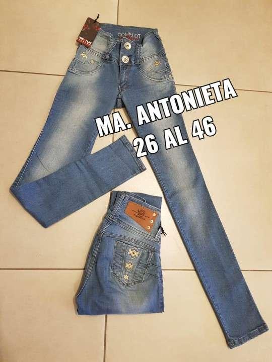 Jeans Complot - 2
