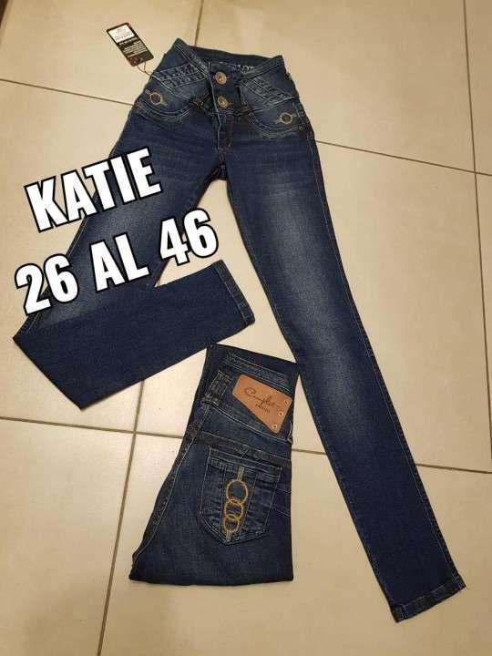 Jeans Complot - 8