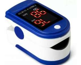 Oxímetro de pulso mf 415
